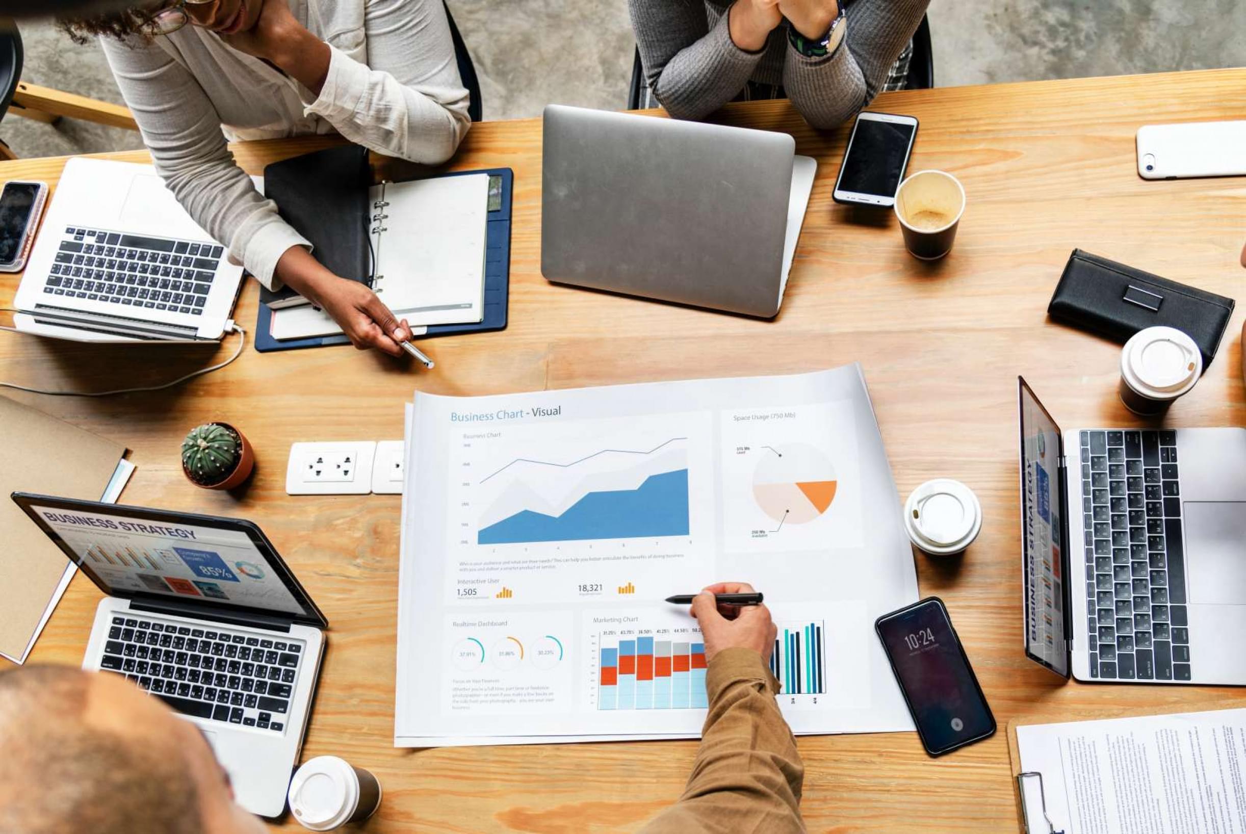 economie en organisatie